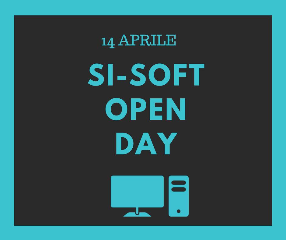 open-day-aprile-torino Si-Soft Informatica